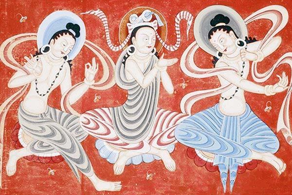yantra yoga o yoga del movimiento