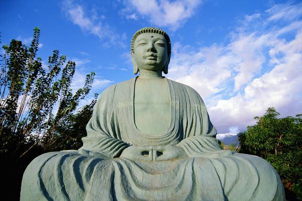 LA VERDAD ABSOLUTA EN EL BUDISMO